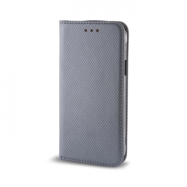 SENSO BOOK MAGNET HUAWEI P9 steel | cooee.gr