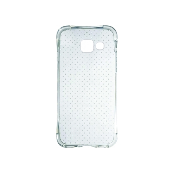 SENSO AIR SAMSUNG A3 2017 trans backcover outlet | cooee.gr1