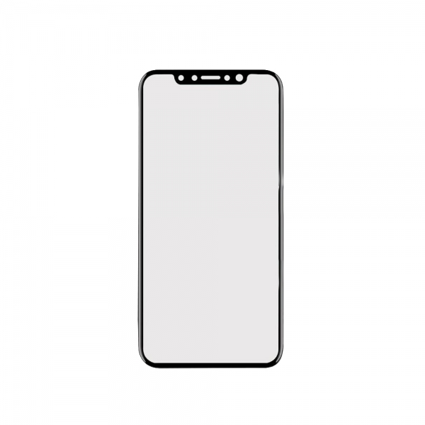 SENSO 4D FULL FACE IPHONE X XS black | cooee.gr1