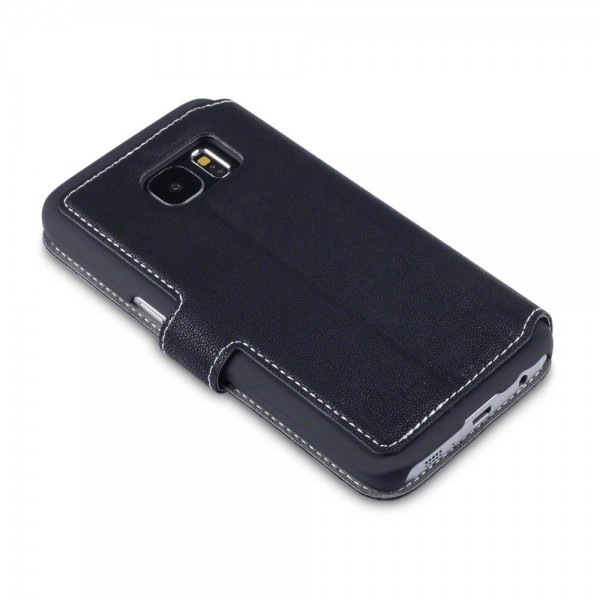 SENSO BOOK LEATHER SAMSUNG NOTE 8 black | cooee.gr1
