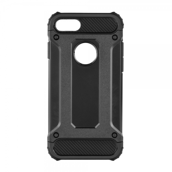 SENSO ARMOR IPHONE 7 8 black backcover | cooee.gr1