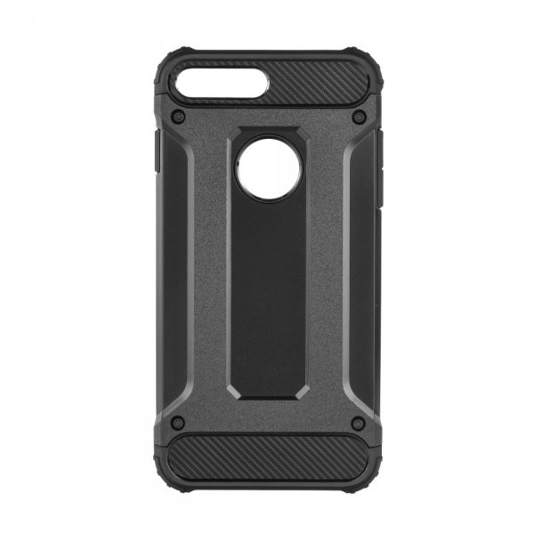 SENSO ARMOR IPHONE 7 PLUS 8 PLUS black backcover | cooee.gr1