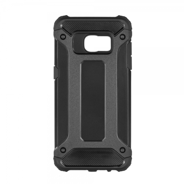 SENSO ARMOR CASE SAMSUNG S7 EDGE black back | cooee.gr1