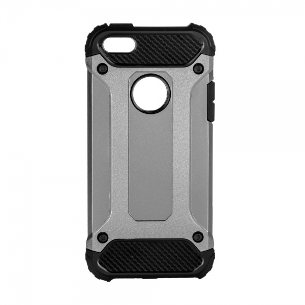 SENSO ARMOR IPHONE 5 5s SE titanium backcover | cooee.gr1
