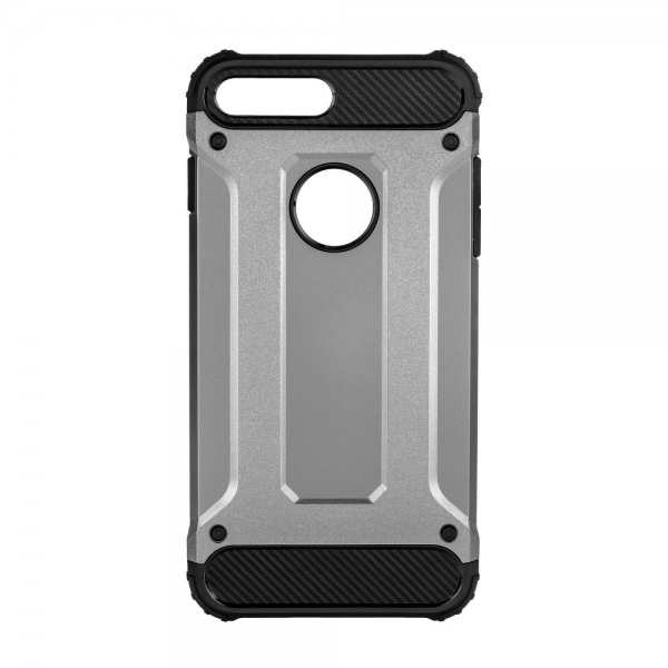 SENSO ARMOR IPHONE 7 PLUS 8 PLUS titanium backcover | cooee.gr1