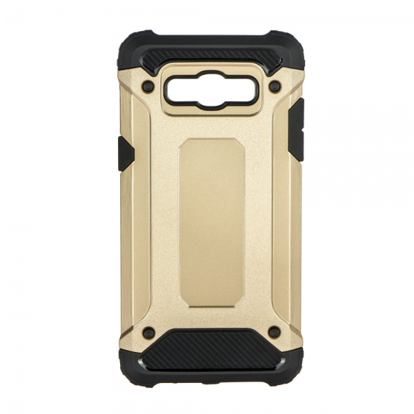 SENSO ARMOR SAMSUNG J5 2016 gold backcover | cooee.gr5