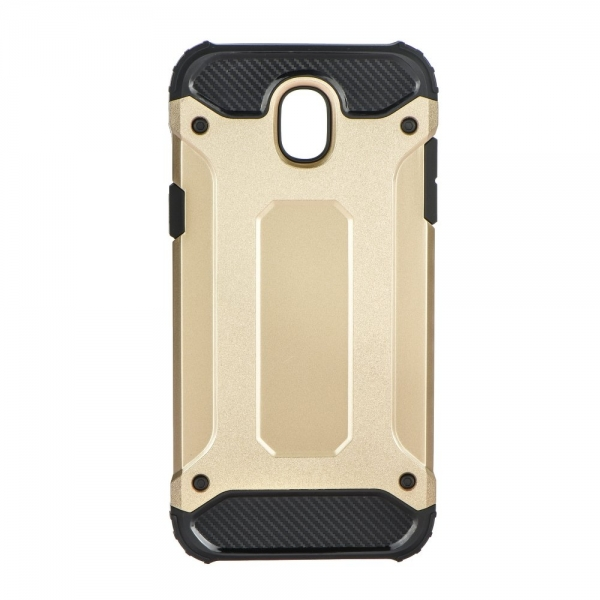 SENSO ARMOR SAMSUNG J7 2017 gold backcover | cooee.gr1