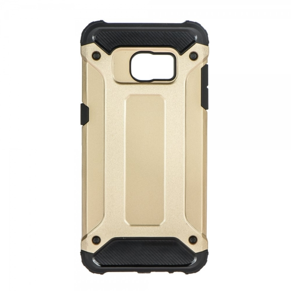 SENSO ARMOR SAMSUNG S7 EDGE gold backcover | cooee.gr1
