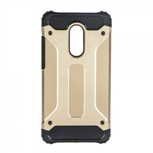 SENSO ARMOR XIAOMI REDMI NOTE 4 / NOTE 4x gold backcover | cooee.gr1