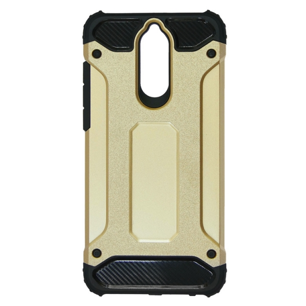 SENSO ARMOR HUAWEI MATE 10 LITE gold backcover | cooee.gr1