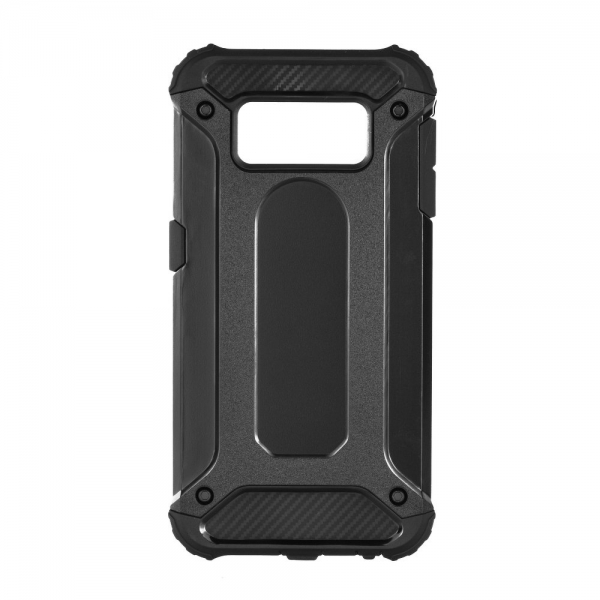 SENSO ARMOR CASE SAMSUNG NOTE 8 black back | cooee.gr1