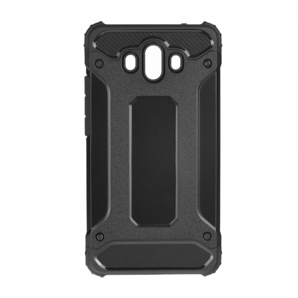 SENSO ARMOR HUAWEI MATE 10 black backcover | cooee.gr1