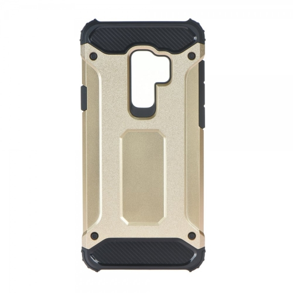 SENSO ARMOR SAMSUNG A8 2018 gold backcover | cooee.gr1