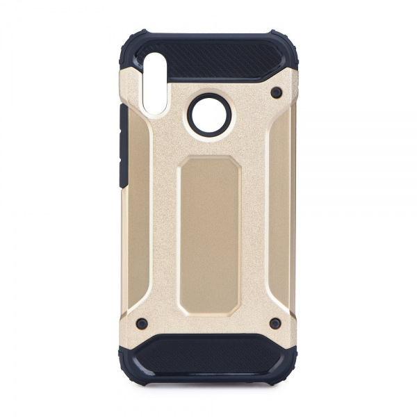 SENSO ARMOR HUAWEI P20 LITE gold backcover | cooee.gr1