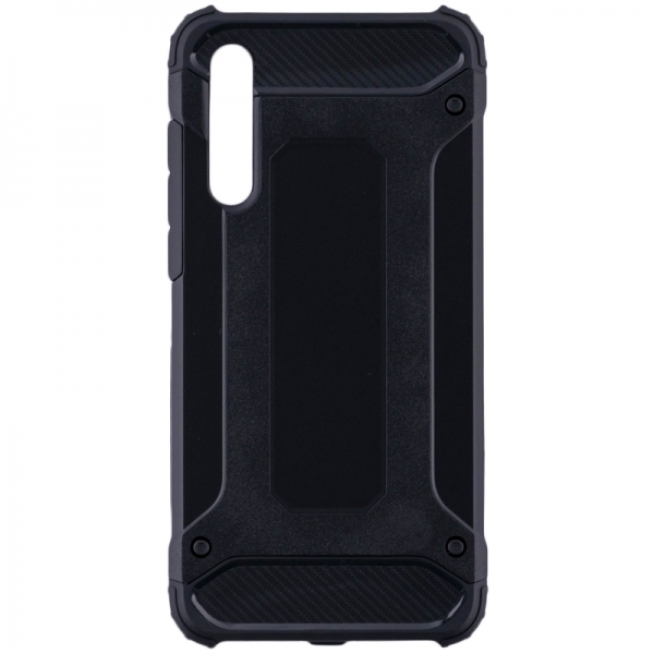 SENSO ARMOR HUAWEI P20 PRO black backcover | cooee.gr1