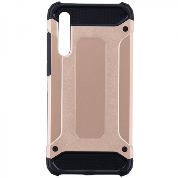 SENSO ARMOR HUAWEI P20 PRO gold backcover | cooee.gr1