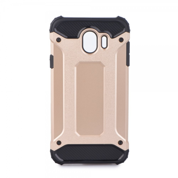 SENSO ARMOR SAMSUNG J4 2018 gold backcover | cooee.gr1