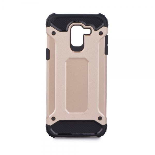 SENSO ARMOR SAMSUNG J6 2018 gold backcover | cooee.gr1
