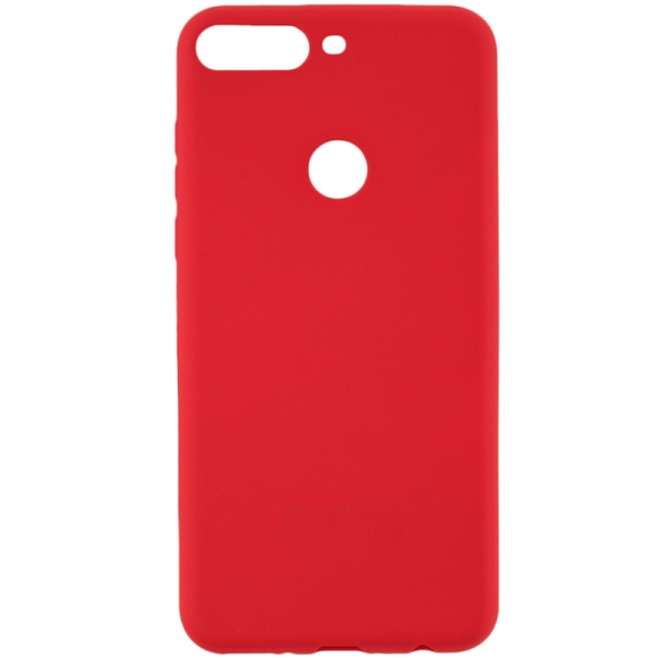 SENSO FLEX COVER HONOR 7C red back | cooee.gr5