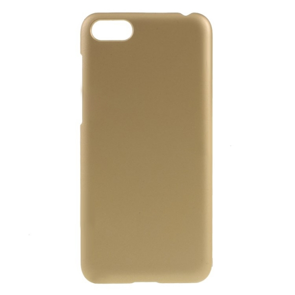 SENSO FLEX COVER HONOR 7S gold back | cooee.gr5