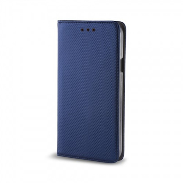 SENSO BOOK MAGNET HUAWEI Y9 2018 blue | cooee.gr1