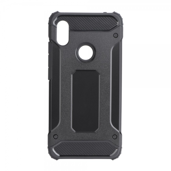 SENSO ARMOR XIAOMI REDMI S2 / Y2 black backcover | cooee.gr5