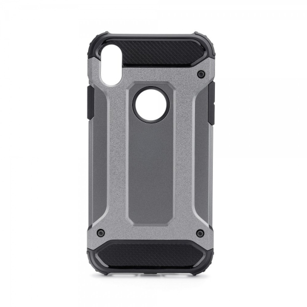SENSO ARMOR IPHONE XR titanium backcover | cooee.gr1