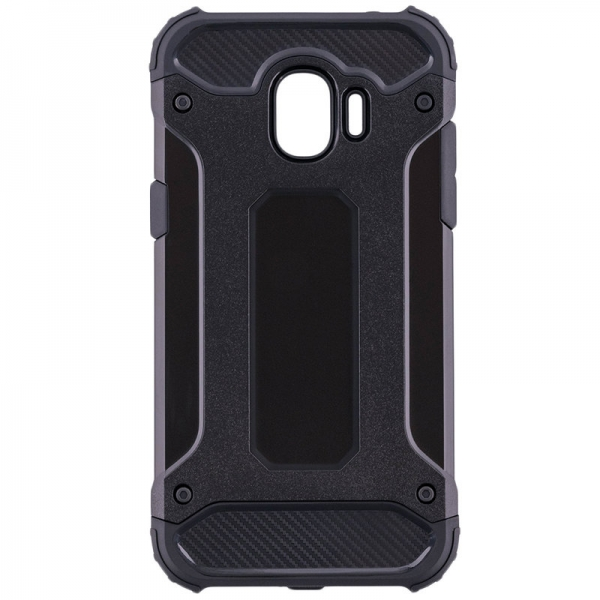 SENSO ARMOR HUAWEI P30 black backcover | cooee.gr1