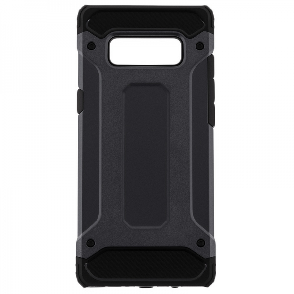 SENSO ARMOR SAMSUNG S10 PLUS black backcover | cooee.gr1
