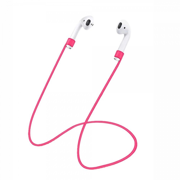 SENSO ANTI-LOST STRAP FOR AIRPODS pink | cooee.gr1