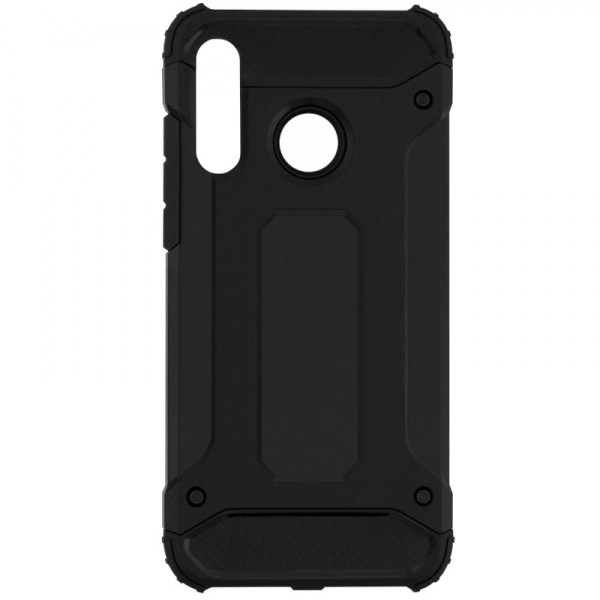 SENSO ARMOR HUAWEI P30 LITE black backcover | cooee.gr5