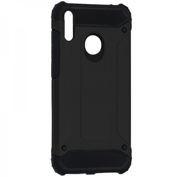 SENSO ARMOR HUAWEI Y7 2019 black backcover | cooee.gr5