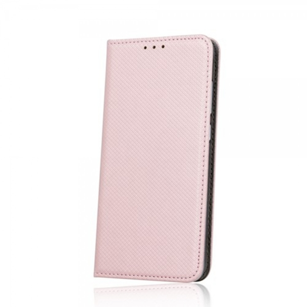 SENSO BOOK MAGNET HUAWEI Y7 2019 rose gold | cooee.gr5