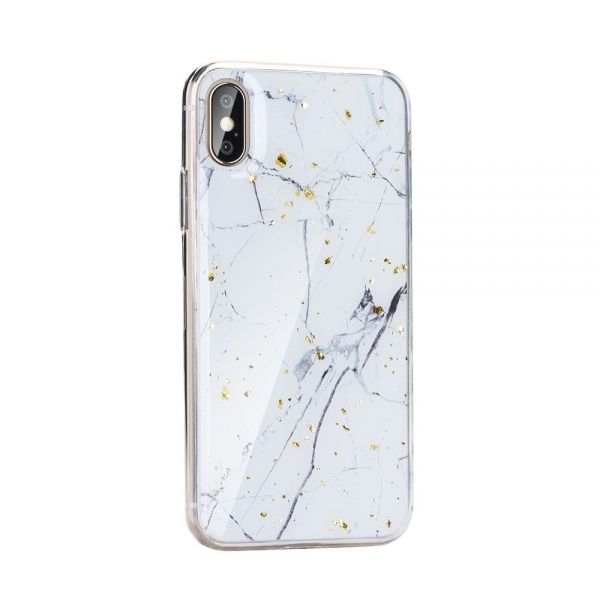 SENSO MARBLE WHITE IPHONE 11 PRO MAX (6.5) backcover | cooee.gr5