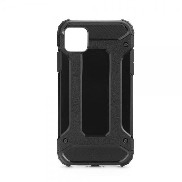 SENSO ARMOR IPHONE 11 PRO MAX (6.5) black backcover | cooee.gr5