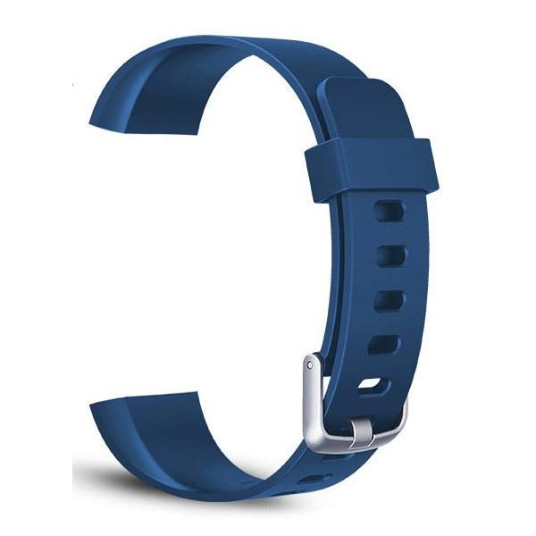 REPLACEMENT BRACELET FOR SENSO FB7 blue | cooee.gr5