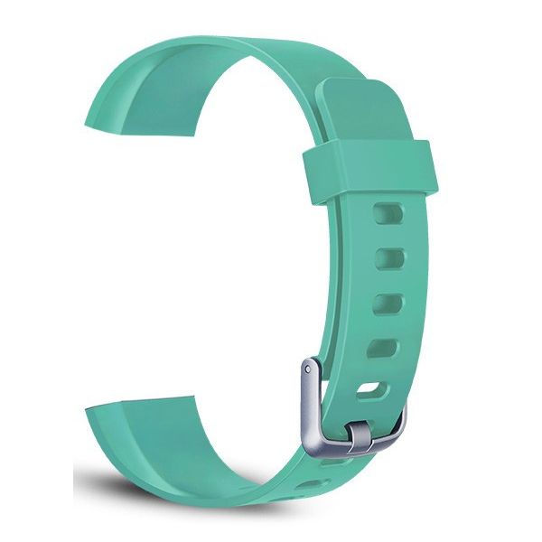 REPLACEMENT BRACELET FOR SENSO FB7 green | cooee.gr5