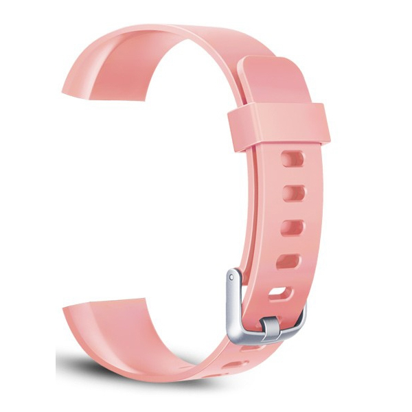 REPLACEMENT BRACELET FOR SENSO FB7 pink | cooee.gr5