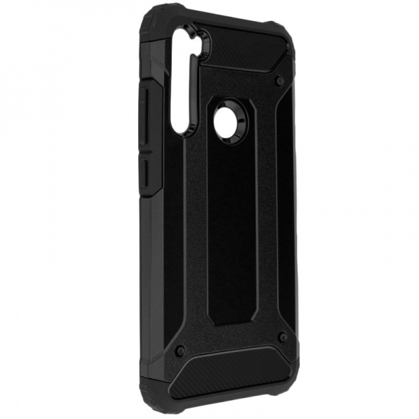 SENSO ARMOR XIAOMI REDMI NOTE 8 PRO black backcover | cooee.gr5