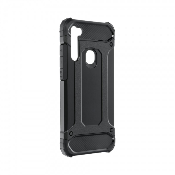 SENSO ARMOR XIAOMI REDMI NOTE 8T black backcover | cooee.gr5