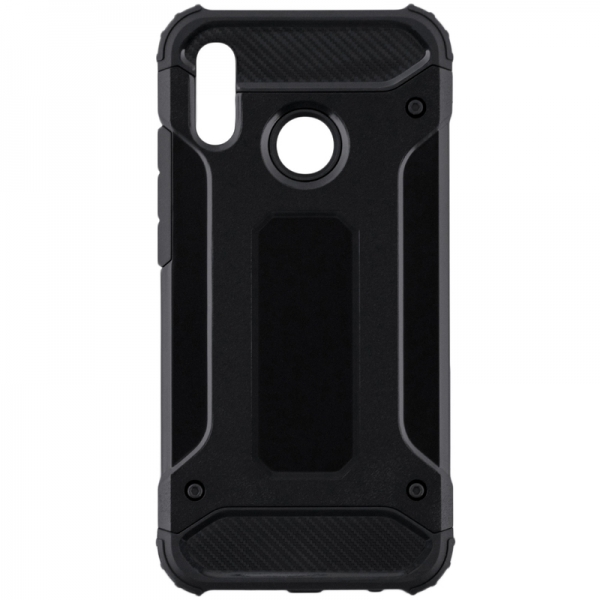 SENSO ARMOR HUAWEI P SMART 2020 black backcover | cooee.gr5