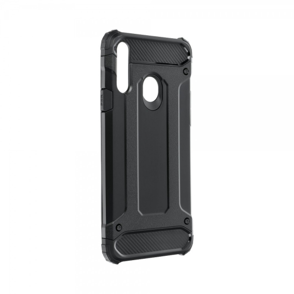 SENSO ARMOR SAMSUNG S20 ULTRA black backcover | cooee.gr5