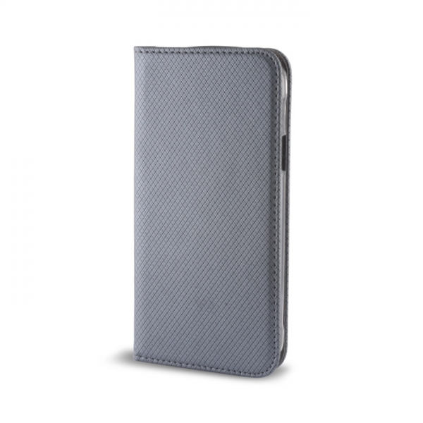 SENSO BOOK MAGNET IPHONE 6 6S steel | cooee.gr