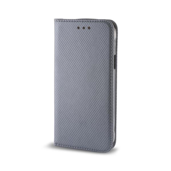 SENSO BOOK MAGNET LG K4 steel | cooee.gr