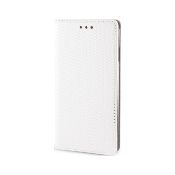 SENSO BOOK MAGNET IPHONE 7 / 8 / SE (2020) white | cooee.gr