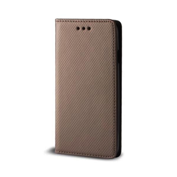 SENSO BOOK MAGNET LG K4 dark gold | cooee.gr
