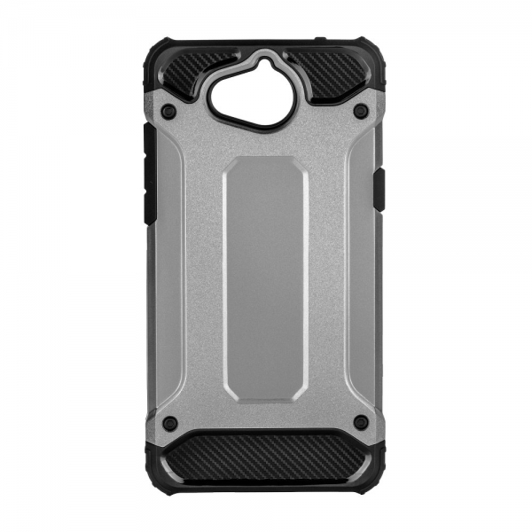 SENSO ARMOR HUAWEI Y6 2017 titanium backcover | cooee.gr