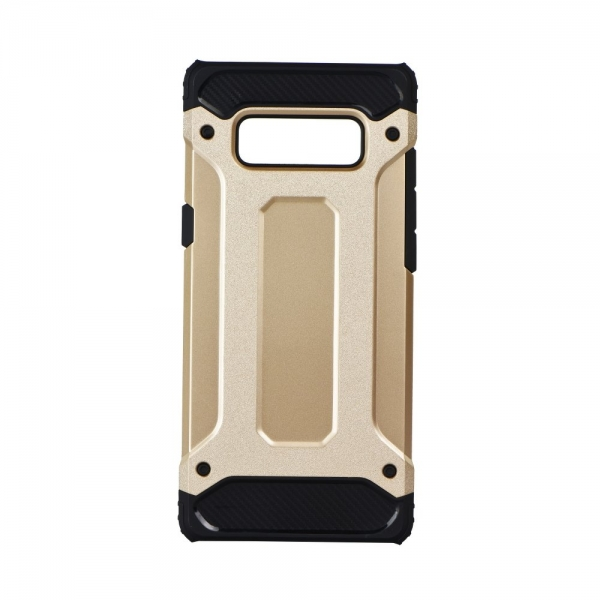 SENSO ARMOR SAMSUNG NOTE 8 gold backcover | cooee.gr