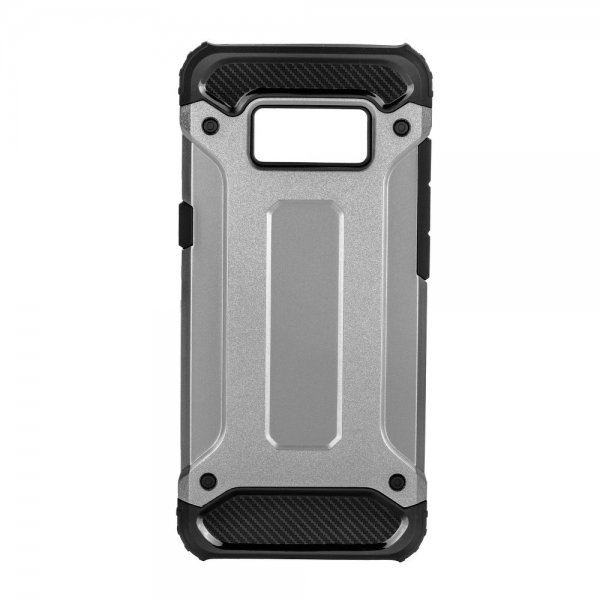 SENSO ARMOR SAMSUNG S8 PLUS titanium backcover | cooee.gr