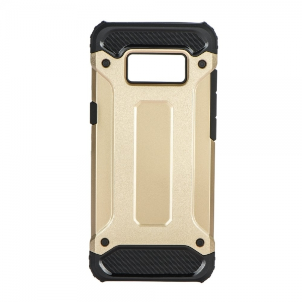 SENSO ARMOR SAMSUNG S8 PLUS gold backcover | cooee.gr